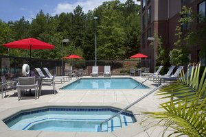 Recreation - SpringHill Suites by Marriott Buford