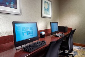Conference Area - SpringHill Suites by Marriott Buckhead Atlanta