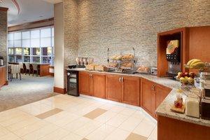 Restaurant - SpringHill Suites by Marriott Buckhead Atlanta