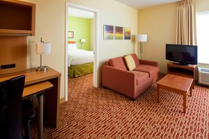 Suite - TownePlace Suites by Marriott Northlake Atlanta