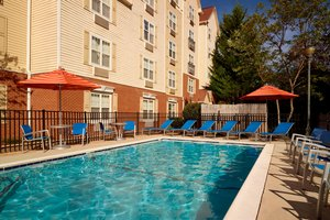Recreation - TownePlace Suites by Marriott Northlake Atlanta