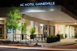 Exterior view - AC Hotel by Marriott Downtown Gainesville