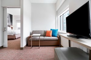 Suite - Residence Inn by Marriott Downtown Wilmington