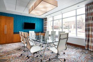 Meeting Facilities - Residence Inn by Marriott Downtown Wilmington