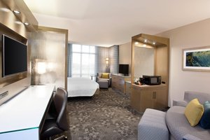 Suite - Courtyard by Marriott Hotel South Orlando