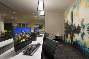 Conference Area - Courtyard by Marriott Hotel South Orlando