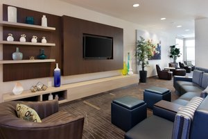 Lobby - Courtyard by Marriott Hotel South Orlando