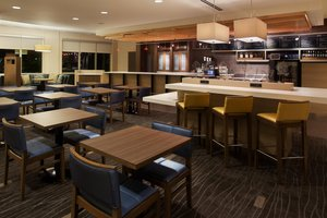 Restaurant - Courtyard by Marriott Hotel South Orlando