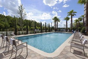 Recreation - Courtyard by Marriott Hotel South Orlando