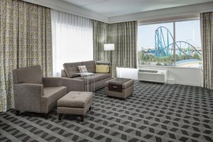 Suite - TownePlace Suites by Marriott Seaworld Orlando