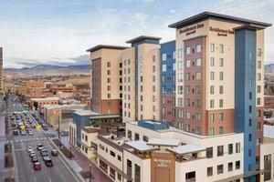 Exterior view - Residence Inn by Marriott City Center Boise