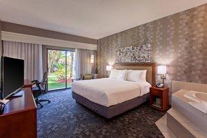 Room - Courtyard by Marriott Hotel San Diego Central