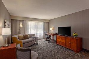 Suite - Courtyard by Marriott Hotel San Diego Central