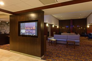 Other - Courtyard by Marriott Hotel San Diego Central