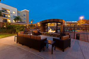 Pool - Courtyard by Marriott Hotel San Diego Central