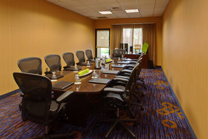 Meeting Facilities - Courtyard by Marriott Hotel San Diego Central