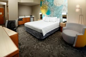 Suite - Courtyard by Marriott Hotel State College