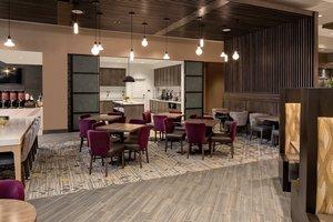 Restaurant - Residence Inn by Marriott City Center Boise