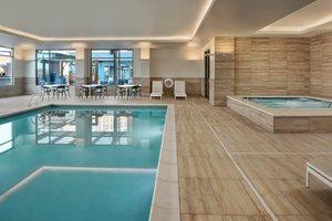 Recreation - Residence Inn by Marriott City Center Boise
