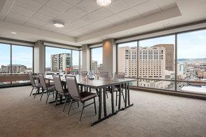 Meeting Facilities - Residence Inn by Marriott City Center Boise