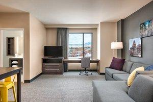 Suite - Residence Inn by Marriott City Center Boise