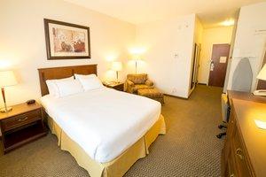 Room - Holiday Inn Express Drayton Valley