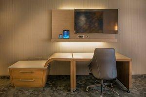 Suite - Courtyard by Marriott Hotel Airport Winnipeg