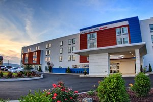 Exterior view - SpringHill Suites by Marriott Scranton Moosic