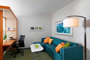 Suite - SpringHill Suites by Marriott Scranton Moosic