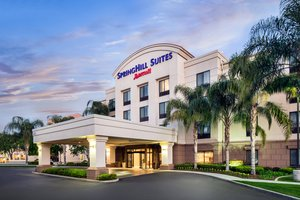 Exterior view - SpringHill Suites by Marriott Bakersfield
