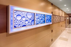 Lobby - SpringHill Suites by Marriott Bakersfield