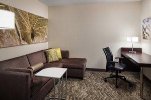 Suite - SpringHill Suites by Marriott Bakersfield