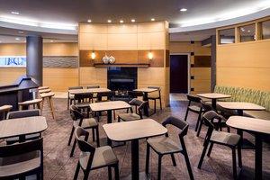 Restaurant - SpringHill Suites by Marriott Bakersfield