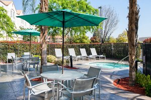 Recreation - SpringHill Suites by Marriott Bakersfield