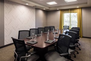 Meeting Facilities - SpringHill Suites by Marriott Bakersfield
