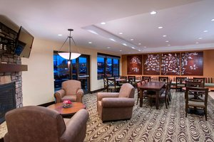 Lobby - TownePlace Suites by Marriott Billings