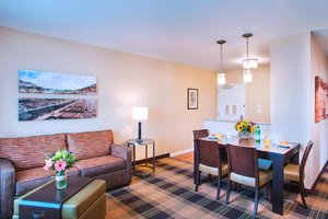 Suite - TownePlace Suites by Marriott Billings