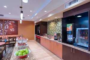 Restaurant - TownePlace Suites by Marriott Billings