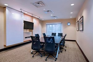 Meeting Facilities - TownePlace Suites by Marriott Billings