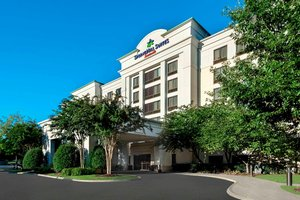 Exterior view - SpringHill Suites by Marriott Airport Nashville