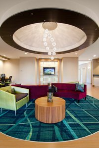 Lobby - SpringHill Suites by Marriott Airport Nashville