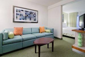 Suite - SpringHill Suites by Marriott Airport Nashville