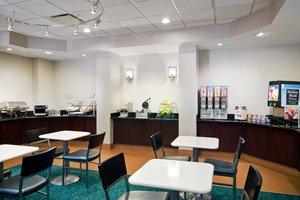 Restaurant - SpringHill Suites by Marriott Airport Nashville