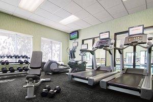 Recreation - SpringHill Suites by Marriott Airport Nashville