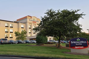 Exterior view - SpringHill Suites by Marriott Linthicum