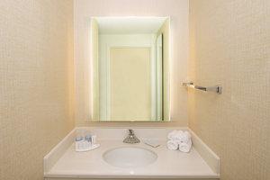 Suite - SpringHill Suites by Marriott Linthicum