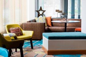 Lobby - Residence Inn by Marriott Watertown