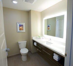 Room - Holiday Inn Express Southwest Fargo
