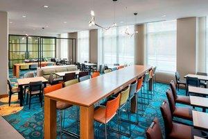 Restaurant - Residence Inn by Marriott Watertown