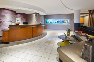 Lobby - SpringHill Suites by Marriott Airport Denver